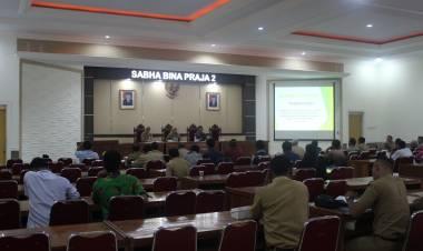 Focus Group Discussion (FGD) Penguatan Kelembagaan Pelatihan Anak Tani Remaja (PATRA) Untuk Peningkatan Ekonomi  Masyarakat